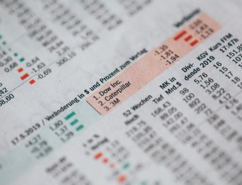 Le marché des ventes privées en difficulté ?