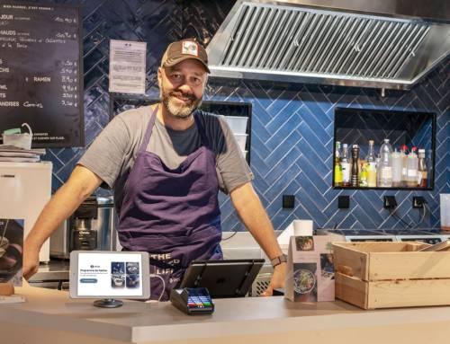 L'importance de la fidélisation « digitale » pour les commerces de proximité.